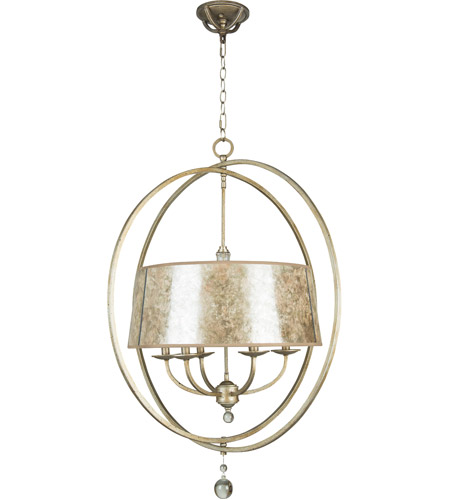 Steel Windsor Chandeliers