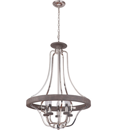 Metal Ashwood Pendants