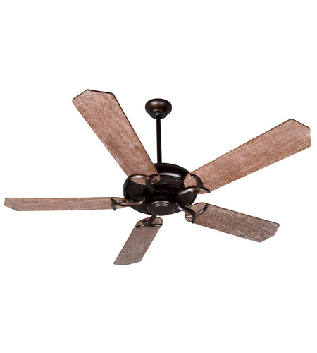 Plywood Indoor Ceiling Fans
