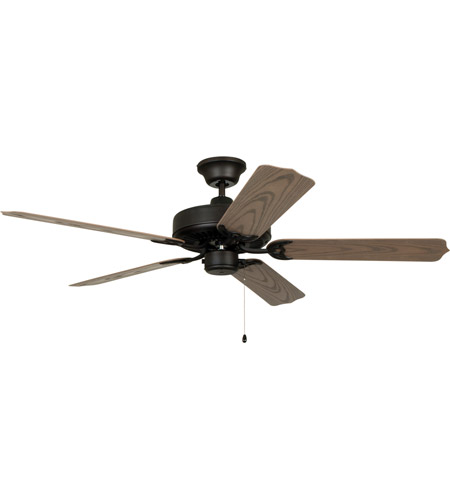 Weathered Bronze Indoor Ceiling Fans
