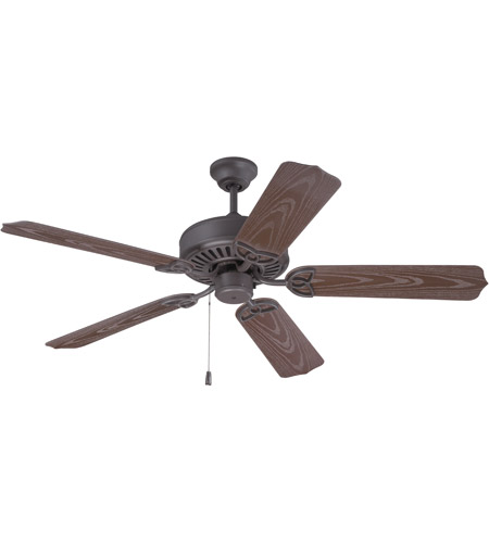 Craftmade Brown Outdoor Fans
