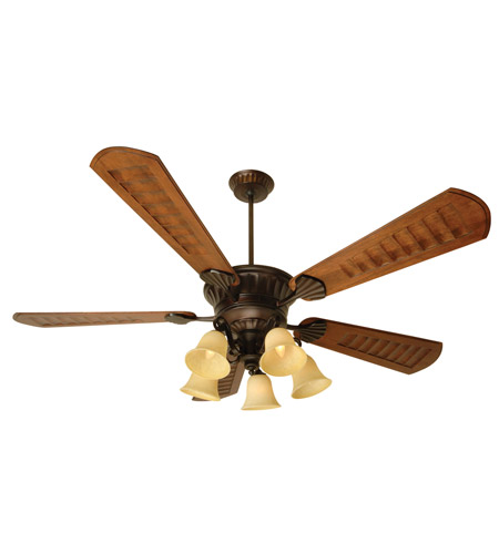 Craftmade k10685 dc epic 70 inch oiled bronze with scalloped walnut craftmade k10685 dc epic 70 inch oiled bronze with scalloped walnut blades ceiling fan kit in custom carved antique scavo glass dry blades included mozeypictures Gallery
