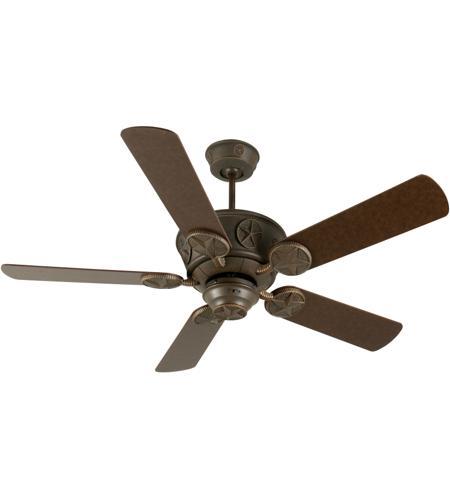 New 52 3 Light Bronze Indoor Ceiling Fan Best Price: Craftmade K10871 Chaparral 52 Inch Aged Bronze Textured