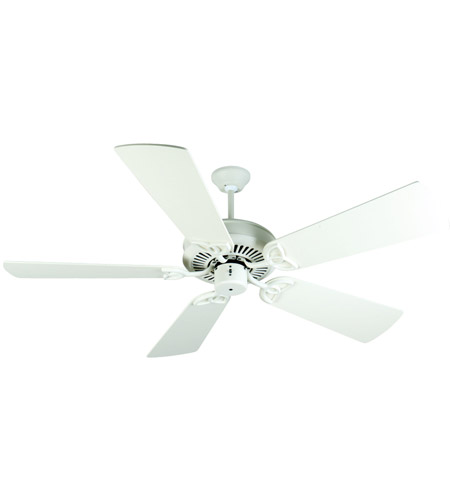 Craftmade k10940 cxl 52 inch antique white ceiling fan kit in solid craftmade k10940 cxl 52 inch antique white ceiling fan kit in solid wood blades premier aloadofball Choice Image