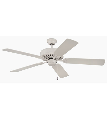 Craftmade k11133 pro builder 52 inch antique white ceiling fan kit craftmade k11133 pro builder 52 inch antique white ceiling fan kit in contractor plus blades included aloadofball Images