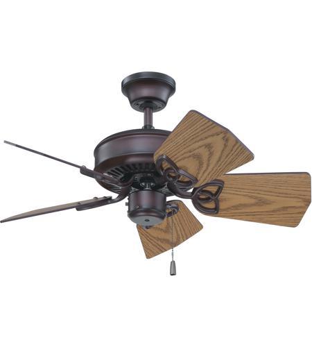 Blades Ceiling Fan Kit In Light