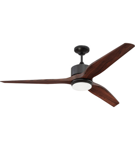 Craftmade k11291 mobi 60 inch oiled bronze with mahogany blades craftmade k11291 mobi 60 inch oiled bronze with mahogany blades ceiling fan kit blades included aloadofball Image collections
