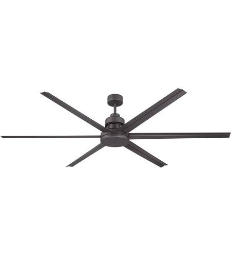 Craftmade MND72ESP6 Mondo 72 inch Espresso Ceiling Fan photo