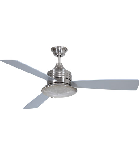 Ellington By Craftmade Regatto 1 Light 54 Inch Ceiling Fan