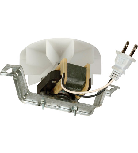 Craftmade Tfv50b M Teiber Designer White Bath Exhaust Fan Motor Grill Assembly