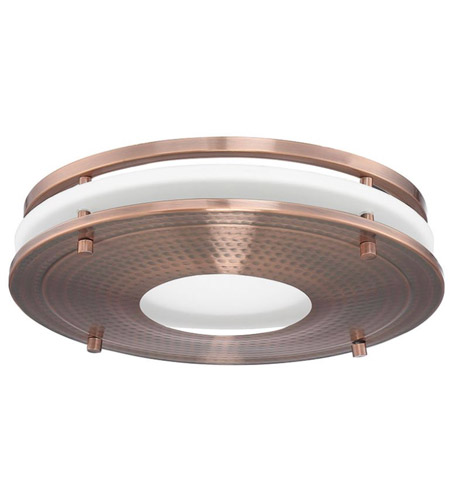 Decorative Hammered Copper Bath Exhaust, Decorative Bathroom Exhaust Fans With Light