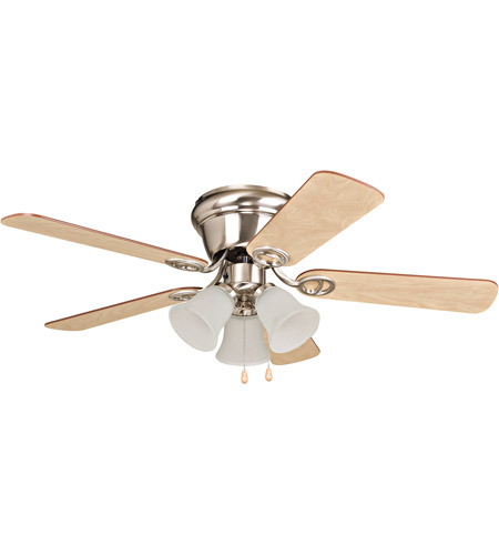 Matte White Indoor Ceiling Fans