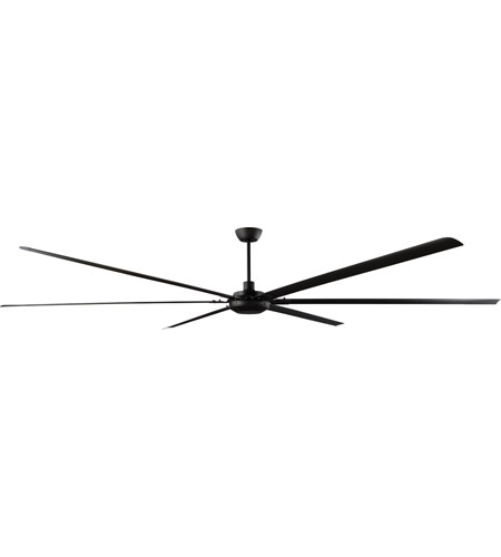 Craftmade Wnd120esp6 Windswept 120 Inch Espresso Indoor Outdoor Ceiling Fan