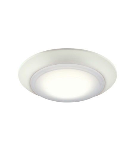 Craftmade x6207 w led x62 series led 7 inch white flushmount ceiling craftmade x6207 w led x62 series led 7 inch white flushmount ceiling light aloadofball Image collections