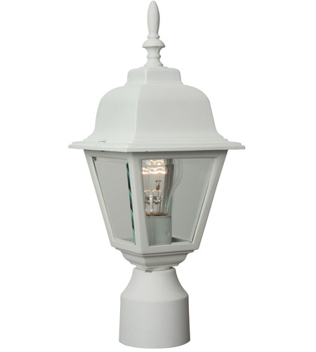 white outdoor post light nautical craftmade z175tw coach lights light 16 inch textured matte white