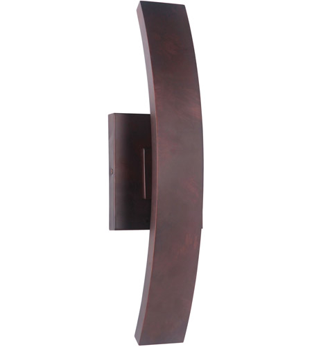 Arcus Outdoor Wall Lights