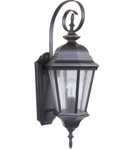Craftmade Z2914-OBG Chadwick 1 Light 24 inch Oiled Bronze Gilded Outdoor Wall Lantern Medium  sc 1 st  Craftmade Lighting Lights & Craftmade Z2914-OBG Chadwick 1 Light 24 inch Oiled Bronze Gilded ...