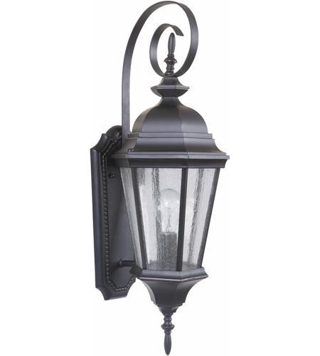 Chadwick 1 Light 24 Inch Oiled Bronze Gilded Outdoor Wall Lantern Medium