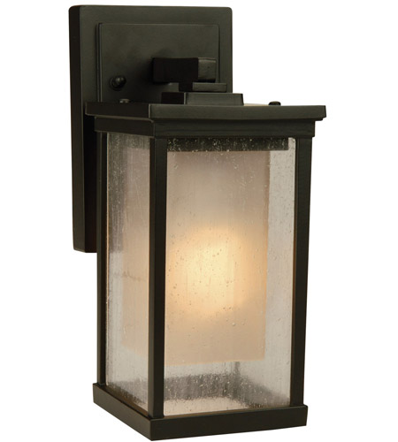 Craftmade z3704 obo riviera 1 light 11 inch oiled bronze outdoor craftmade z3704 obo riviera 1 light 11 inch oiled bronze outdoor wall lantern small aloadofball Choice Image