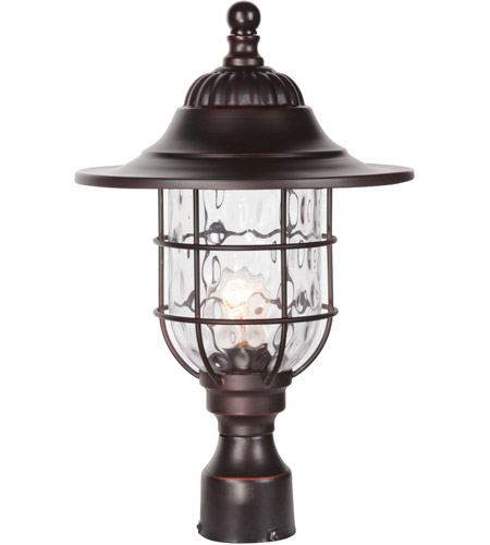 Craftmade z5825 obg fairmont 1 light 18 inch oiled bronze gilded craftmade z5825 obg fairmont 1 light 18 inch oiled bronze gilded outdoor post mount in mozeypictures Images
