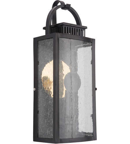 Craftmade Midnight Brass Outdoor Wall Lights