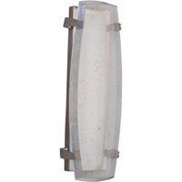 Craftmade 19105-PLN-LED Mist LED 5 inch Polished Nickel ADA Wall Sconce Wall Light