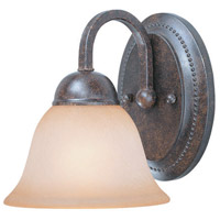 Craftmade 22001-FM Sheridan 1 Light 7 inch Forged Metal Wall Sconce Wall Light