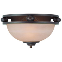 Seymour 1 Light 13 inch Oiled Bronze Half Wall Sconce Wall Light in Warm Faux Alabaster Glass