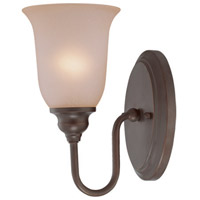 Jeremiah by Craftmade Linden Lane 1 Light Vanity Light in Old Bronze 26301-OB