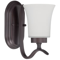 Craftmade 38301-ABZ Northlake 1 Light 5 inch Aged Bronze Brushed Wall Sconce Wall Light