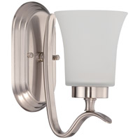 Craftmade 38301-SN Northlake 1 Light 5 inch Satin Nickel Wall Sconce Wall Light