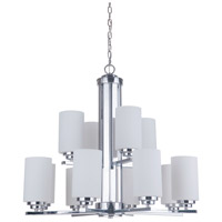 Albany 12 Light 31 inch Chrome Chandelier Ceiling Light