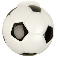 Craftmade Soccer Ball 4-inch Glass 406