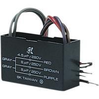 Craftmade 4565UF Signature Triple Capacitor 4.5/6 and 5 Uf