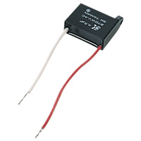 Signature Single Capacitor, 4.5UF