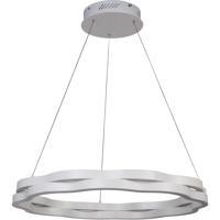 Craftmade 47790-W-LED Nimbelo LED 26 inch White Pendant Ceiling Light