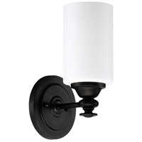 Craftmade 49801-ESP Dardyn 1 Light 6 inch Espresso Wall Sconce Wall Light