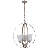 Craftmade Steel Tyler Foyer Pendants