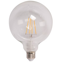 Craftmade 9652 Filament LED G40 8.00 watt 3000K LED Bulb