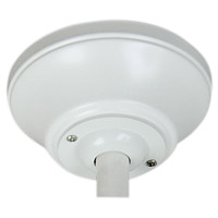 Fan Accessory White Anti-Sway Device