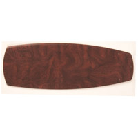 Contour Rosewood 22 inch Set of 5 Fan Blades, Type 2