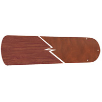 Plus Reversible Cherry/Rosewood Set of 5 Type 2 Blades in MDF Blades
