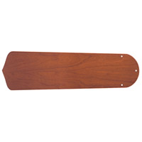 Custom Wood Cherry Set of 5 Type 2 Blades in MDF Blades