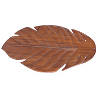 Tropic Isle Light Oak Philodendron Set of 5 Type 1 Blades