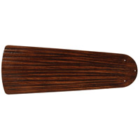 Walnut Solid Wood Premier Fan Blades