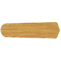 Contractors Standard Light Oak Set of 5 Type 5 Blades in 42