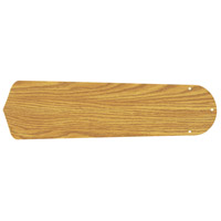 Contractors Standard Light Oak Set of 5 Type 5 Blades in 52