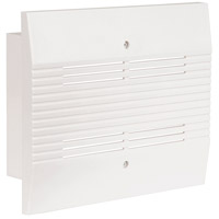 Craftmade CBGW-CNV Convertible Recessed Matte White Chime