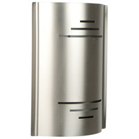 Teiber Brushed Nickel Door Chime