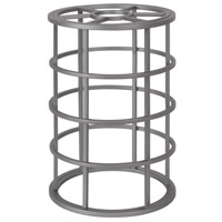 Design-A-Fixture Aged Galvanized Cage